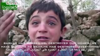 Help Refugee Children In Syria