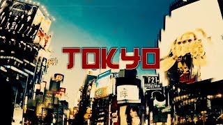 MYSTIC PROPHECY - Tokyo (Lyric Video)