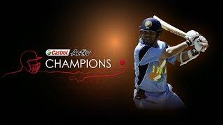 Castrol Activ Champions: Sachin Tendulkar