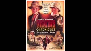 Young Indiana Jones Chronicles - Original Soundtrack (Volume 1)