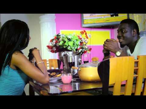 Stay Jay Ft Mr. Eazi - Baby Lace (Official Video)