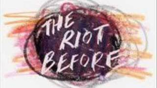 Watch Riot Before On Tracks Asleep Beneath The Snow video