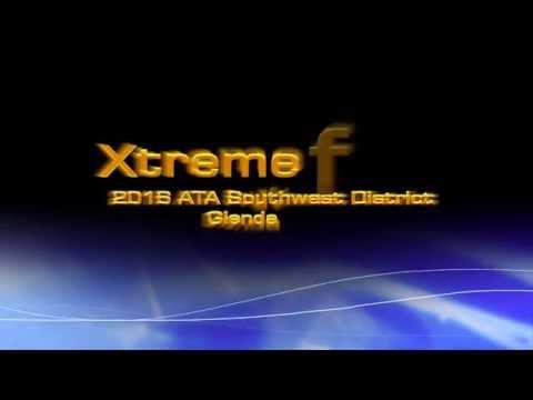 Ayn Xtreme Form @ 2016 ATA SW District
