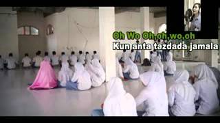 Video KUN ANTA KREEEN. SISWA MA NW TEMBENG PUTIK,VOCAL SHIHA ZIKIR HOMUD KHADR download MP3, 3GP, MP4, WEBM, AVI, FLV Oktober 2017