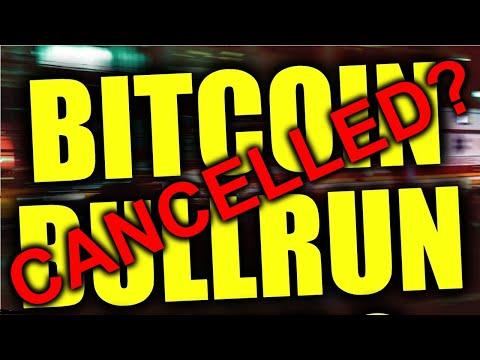 ✅ 💰 BITCOIN BULLRUN OVER? BITCOIN DEAD? BITCOIN T/A, PRICE PREDICTION \u0026 HISTORY OF BTC