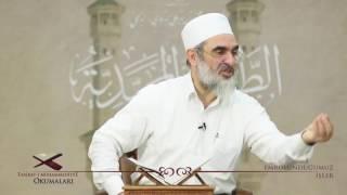 İlim Talebinde Niyeti Düzeltmenin Yolu / Allah Için çıkılan Yolda Dünyalık Elde