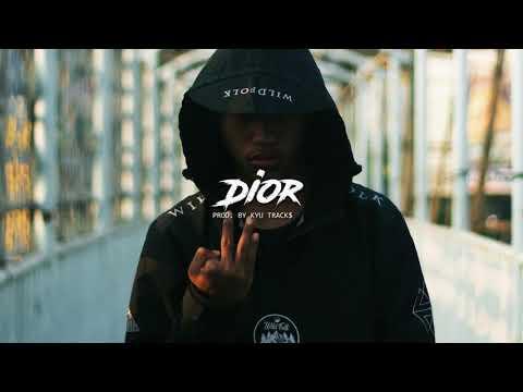 "[FREE] SICK Rap Beat – ""DIOR"" | HARD Trap Beats 2020 | Rap/Trap Instrumental (prod. Kyu Tracks)"