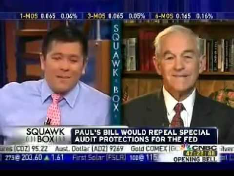 Ron Paul-6, 'Fractional Reserve Banking'