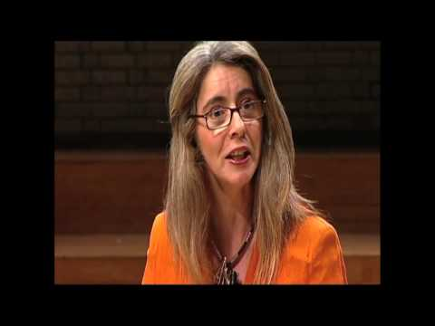 Evelyn Glennie: Don't Be Scared Of Silence