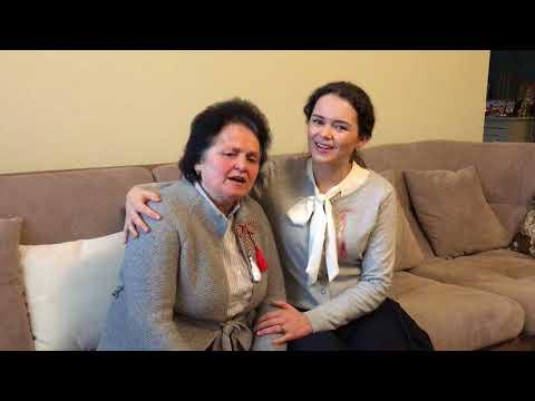 Angelica Flutur - Mama mama ce-ai crezut (preluat de la Irina Loghin)