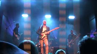 Ole Børud - Stepping Up - Live 2014