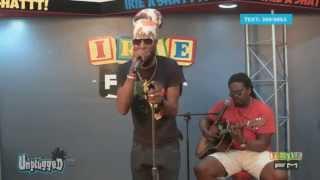 Unplugged - Jah Mason