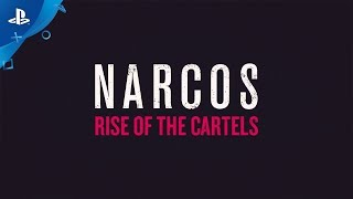 Narcos: Rise of the Cartels - DEA | PS4