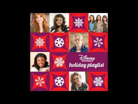 Zendaya - Shake Santa Shake (Full Song) [HD]