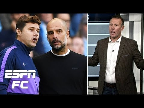 Mauricio Pochettino & Tottenham headline Craig Burley's Premier League Week 2 takeaways | ESPN FC