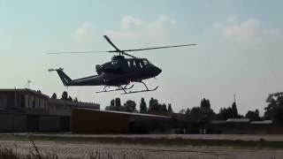 видео Політ на вертольоті