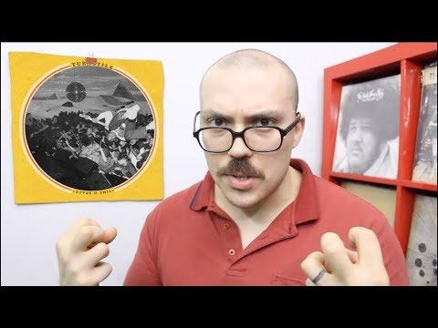 Turnstile - Time & Space ALBUM REVIEW