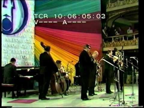 Pražský Dixieland - Leavin' Town