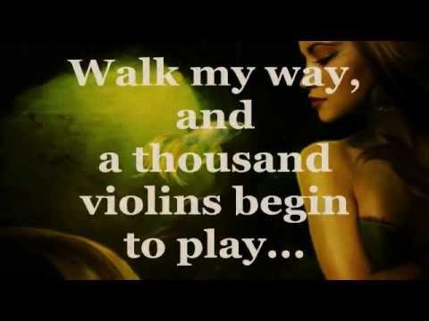 MISTY (Lyrics) - SARAH VAUGHAN