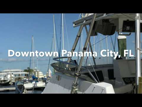 Downtown Panama City, FL