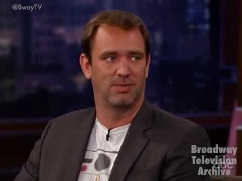 Rare Best Trey Parker & Matt Stone interviews