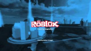 Roblox Main Menu Theme Song | Xbox One