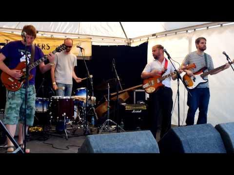 H.O.T.M.I.M @ Humber Street Sesh, Hull, 2013 thumbnail