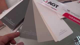 Мебельные панели | AGT | цветовая гамма| #edblack(, 2013-11-20T08:26:27.000Z)
