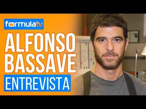Alfonso Bassave: