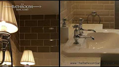 Edwardian Style Bathroom Design and installation