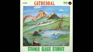 """Artist: Cathedral Album: """"Stained Glass Stories"""" 1978 Genre: Sympho..."""