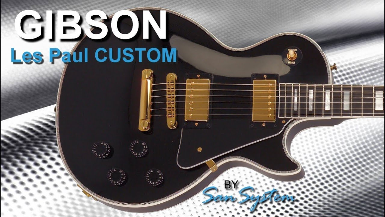 hight resolution of gibson les paul custom 1989 pickup the original hb l hb r