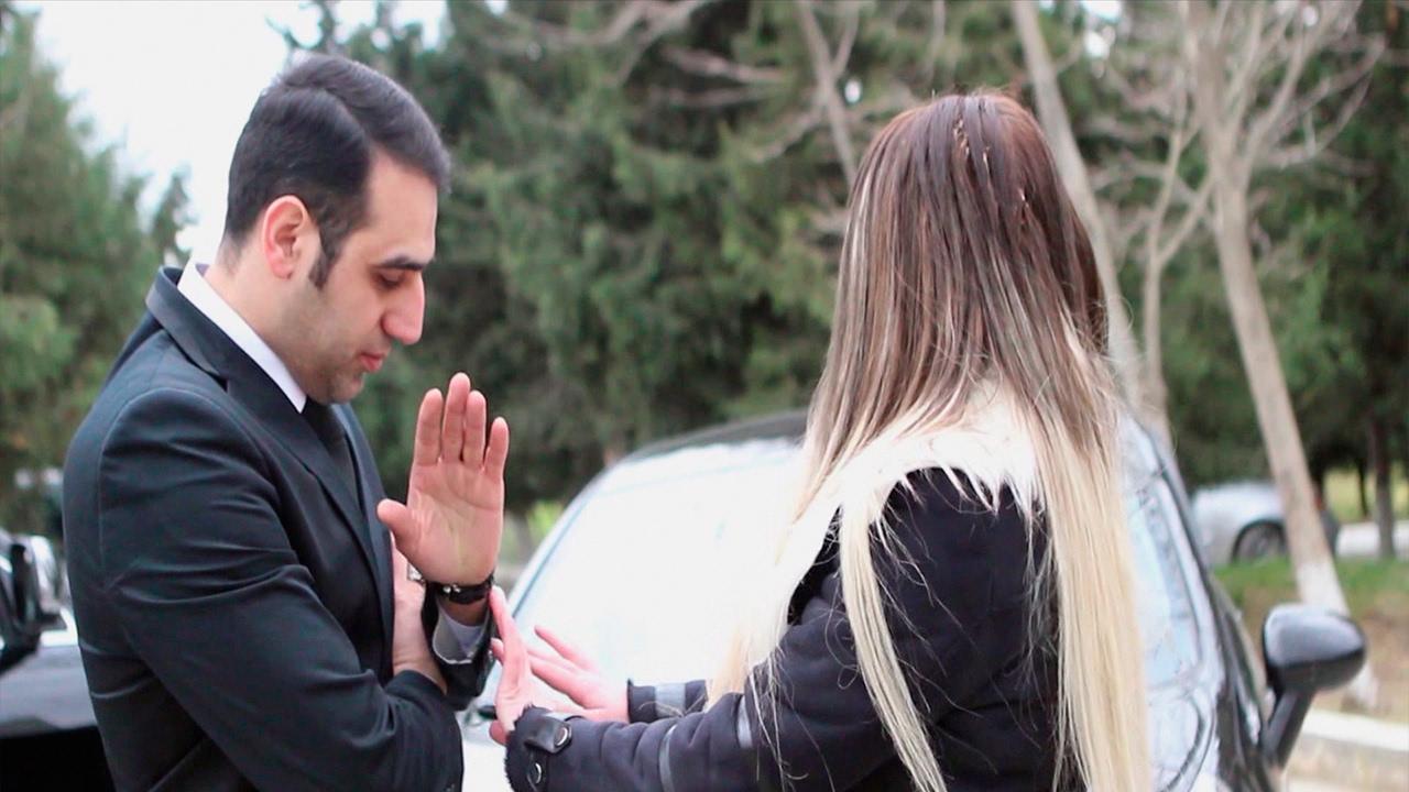 Terlan Novxani Seve Bilmirem Official Klip Youtube