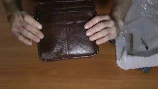 видео Престижная мужская обувь
