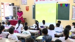 Ứng dụng CNTT ở các nhà trường