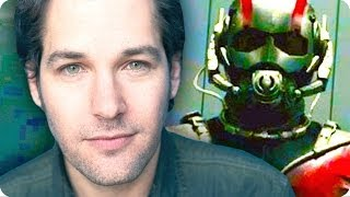 Paul Rudd Playing ANT-MAN? WATCH_DOGS Delayed?! | PMI 94