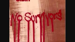 Charged G.B.H. - No Survivors