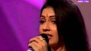 Khoyi Khoyi Yaaden ( Vidhi Mehta - Sa Re Ga Ma Pa )