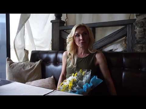 Татьяна Овсеенко рассказала о возвращении мужа из тюрьмы.