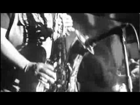 Gumbo - AdamsJazz Featuring Lionel Cole & Louis Van Taylor