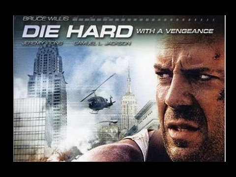 Die Hard: With a Vengeance (1995) Movie Review