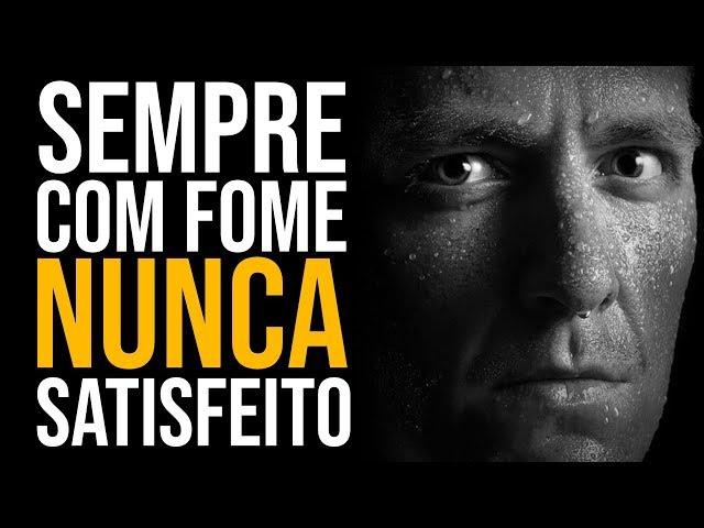 A JORNADA NUNCA TERMINA, MESMO NO TOPO! (Motivação Nando Pinheiro)