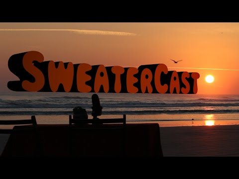 SweaterCast Ep4: Zach Sniffels For an Entire Episode