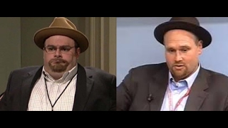 SNL's favorite Glenn Thrush  says he can not get a response from the White House