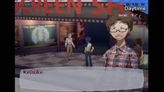 Shin Megami Tensei : Persona 3 FES -95- Goodbye, Maya