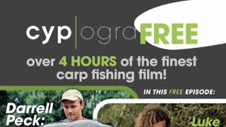 Cypography   4-Hour FREE Episode
