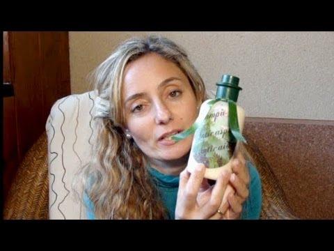 Cómo hacer champú / shampoo anticaída, anticaspa, antiseborreico ecológico y casero by Pilar.