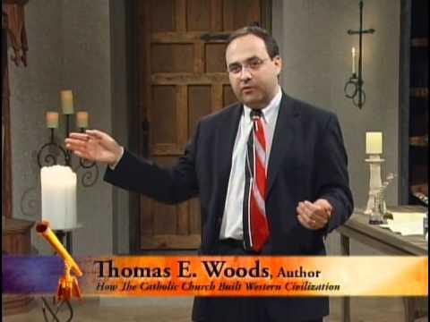 The Catholic Church - Builder of Civilization, Episode 8: Catholic Charity