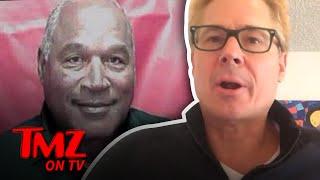 Kato Kaelin – O.J. Can't Stay Here! | TMZ TV