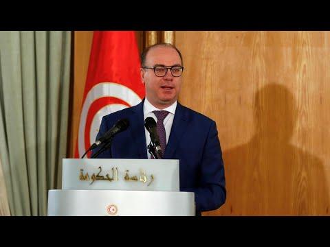 رئيس الحكومة التونسية إلياس الفخفاخ يقدم استقالته  - نشر قبل 5 ساعة